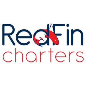 RedFin Charters Logo