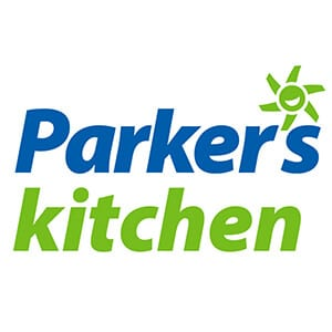 Parkers Kitchen logo