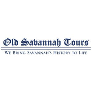 Old Savannah Tours logo