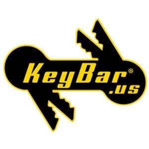 Keybar logo